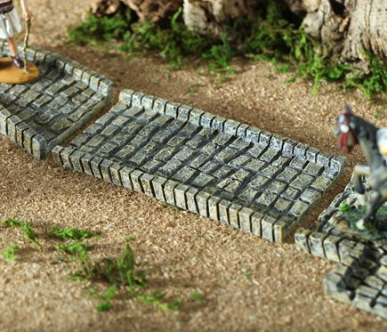 Calzada recta de 15cm - Leroy Merlin