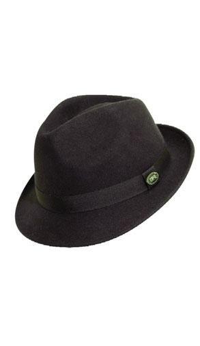 9668b60850c Fedora | 8 Stylish Winter Hats for Men #style #men #hats #winter ...