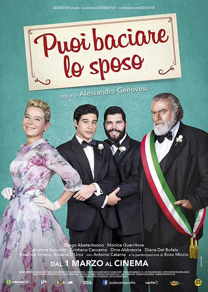 Matrimonio italiano (2018) Full movies online free, Free