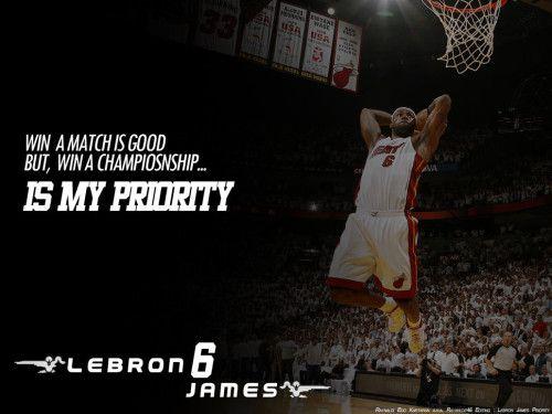 30 Miami Heat Quotes Lebron James Lebron James Quotes Lebron James Lebron