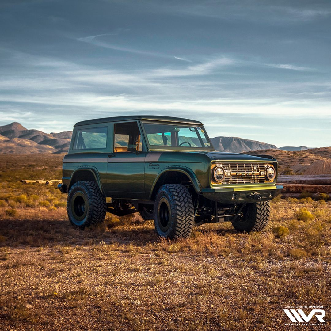 Pin by Kyle Hanson on Want in 2020 Ford bronco