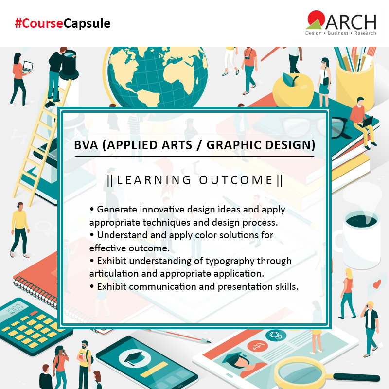College Course Design For Arts