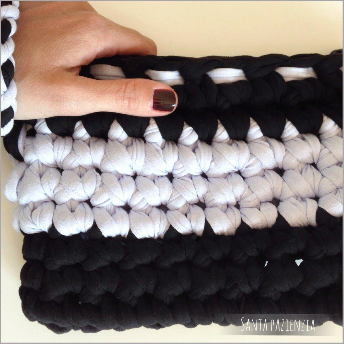 Cómo hacer un bolso de mano | Santa Pazienzia