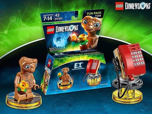 There S Now An Official Image Of The New Lego Dimensions E T Fun