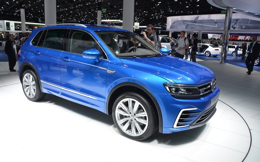 Volkswagen Tiguan 2016 Vw Pinterest Volkswagen Vw And Cars