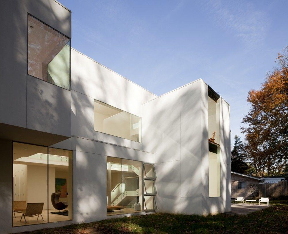 NaCl House / David Jameson Architect