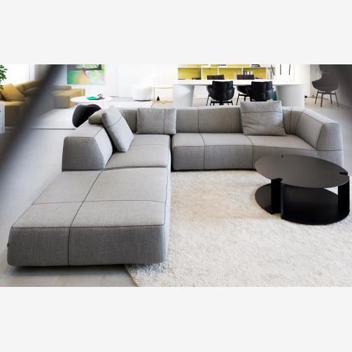 Bend sofa by B&B Italia   Master Meubel, design meubelen en interieur inrichting