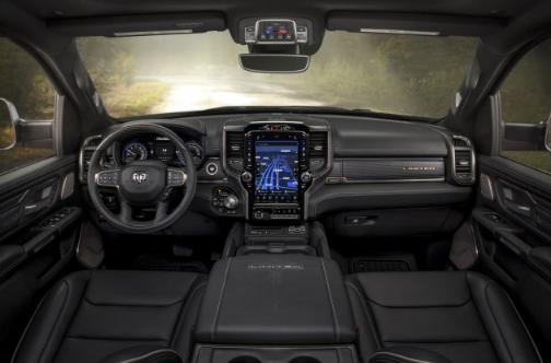 The Best 2020 Dodge Ram 1500 Interior And Description 2020 Arac