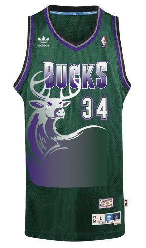 ray allen bucks throwback jersey, OFF 76%,Buy!