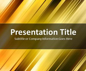 Free download powerpoint template slanted bars with gold background free download powerpoint template slanted bars with gold background professional looking template for powerpoint 2010 and 2013 to decorate your toneelgroepblik Choice Image
