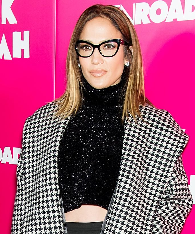 Eye Spy: See Our Favorite Stars in Super-Chic Specs