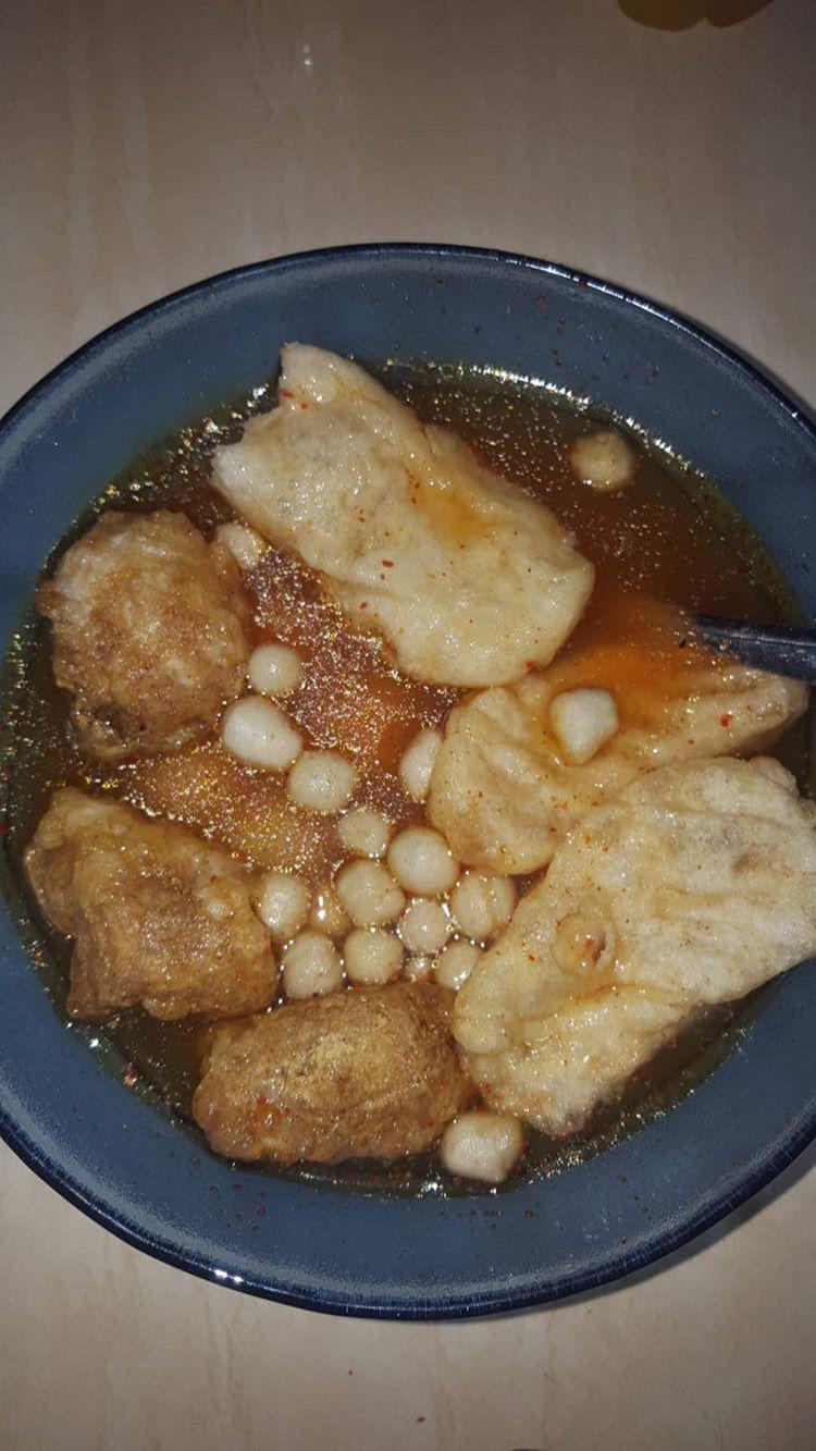 Boci Baso Aci Makanan Dan Minuman Ide Makanan Makanan Pedas