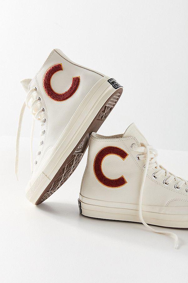 Converse Chuck Taylor All Star Leder '70 High Top Varsity