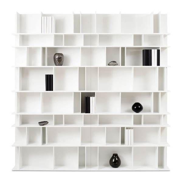 Good Modern Shelving   Modern Bookcases   BoConcept
