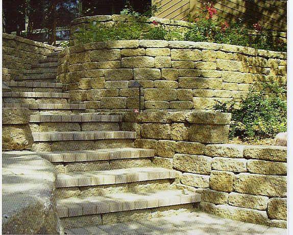 retaining wall ideas Retaining Walls Outdoor Wall Designs