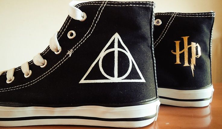 harry potter converse for sale