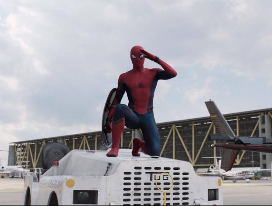Best Movies on Netflix Captain America Civil War (2016