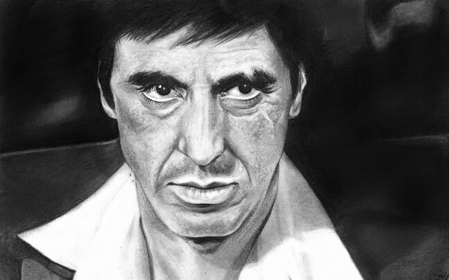 Favorite movies & what motivated me to do film Al pacino