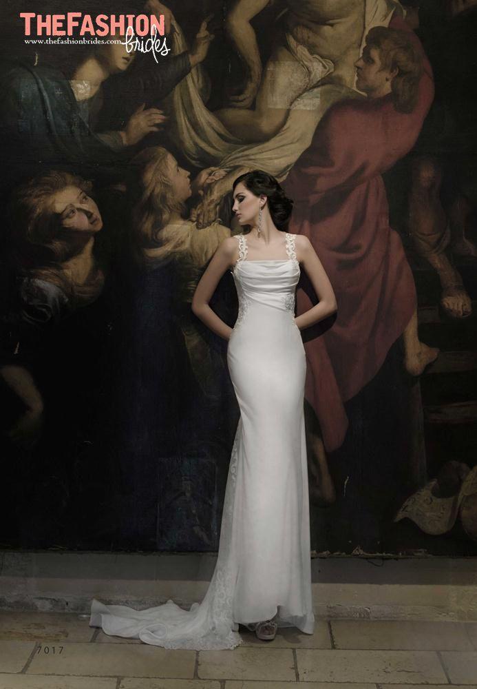 creazioni-Nadia-Orlando-2017-spring-collection-wedding-gown-34 ...