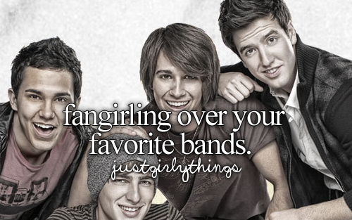 @Rebecca Lehmann, this would be Big Time Rush, wouldn't it? Yes. =)