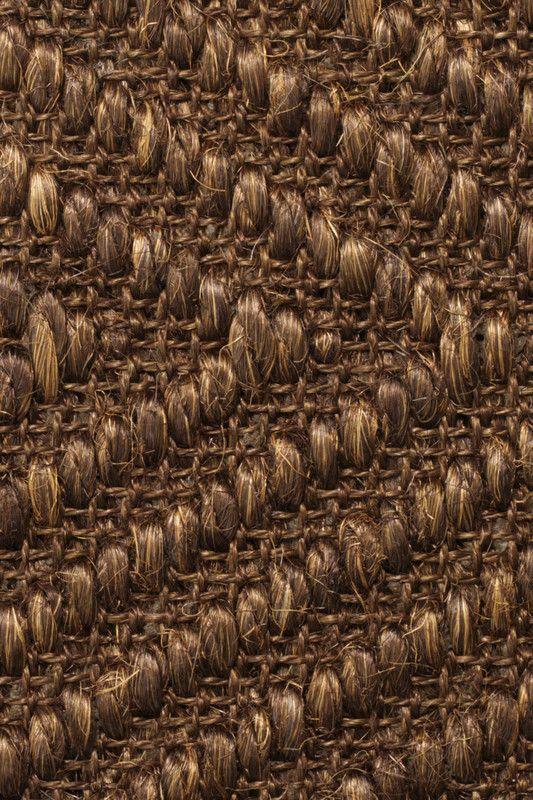Broadway sisal rug in Java colorway, by Merida.