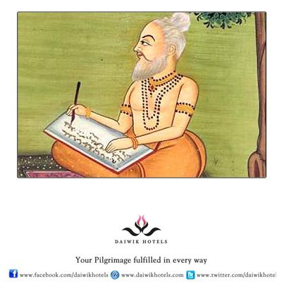 While Valmiki is believed to have written the most popular Ramayana, there are other versions too by other famous authors like Eknath and Tulsi Das. Every version has its own take on the epic.