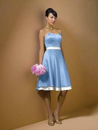 Alice In Wonderland Wedding Dresses Your We Really Like Light Blue