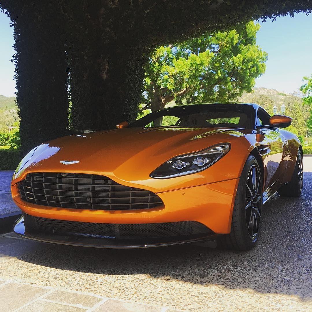 Instagram Aston Martin Aston Aston Martin Db11