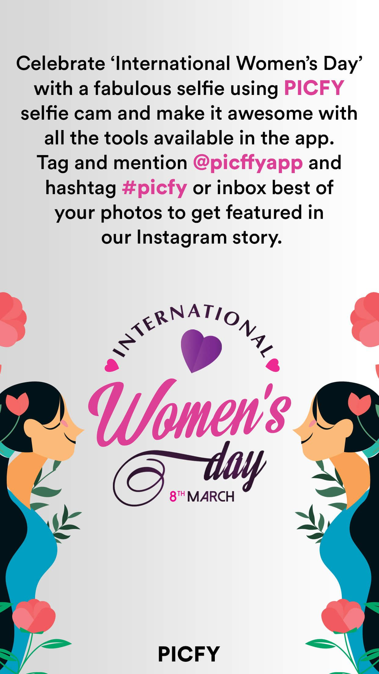 Celebrate International Women S Day With A Fabulous