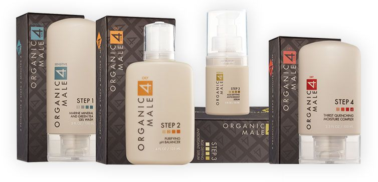 The Best Natural Organic Skincare Brands For Men Eluxe Magazine Organic Skin Care Brands Natural Organic Skincare Organic Baby Skincare