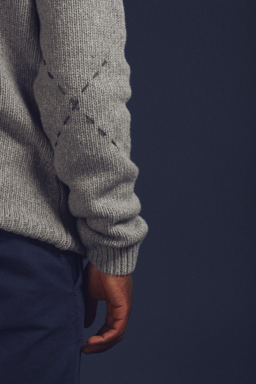 Libertine Libertine knit