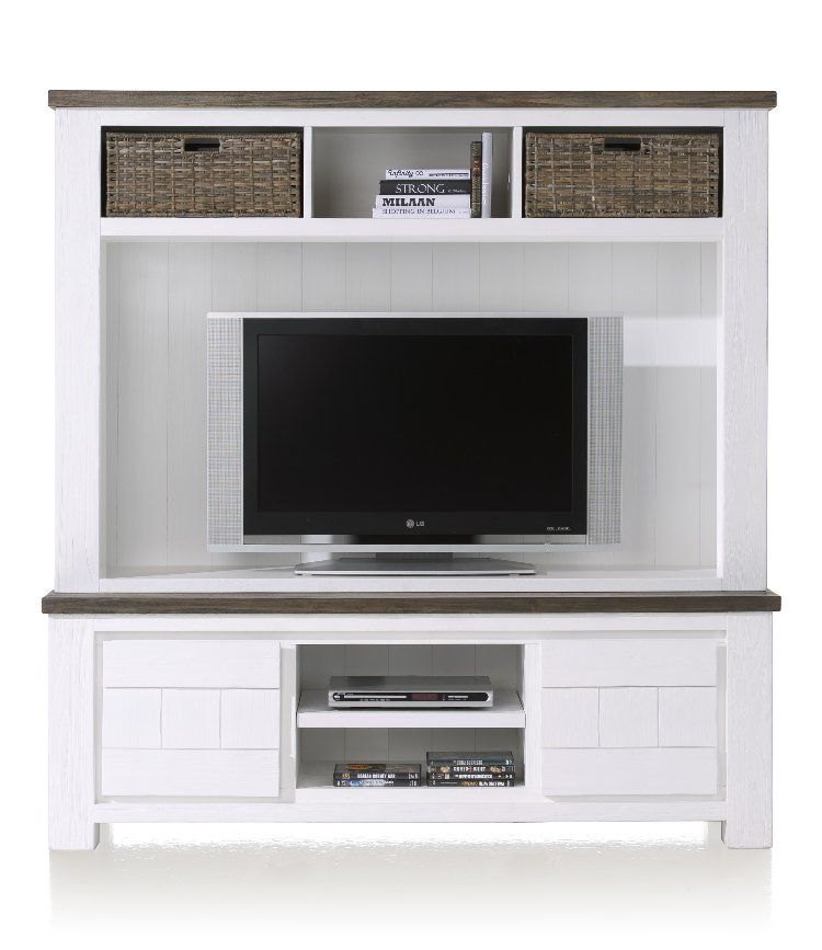 landelijke tv kast 160 cm breed te bestellen in onze webshop