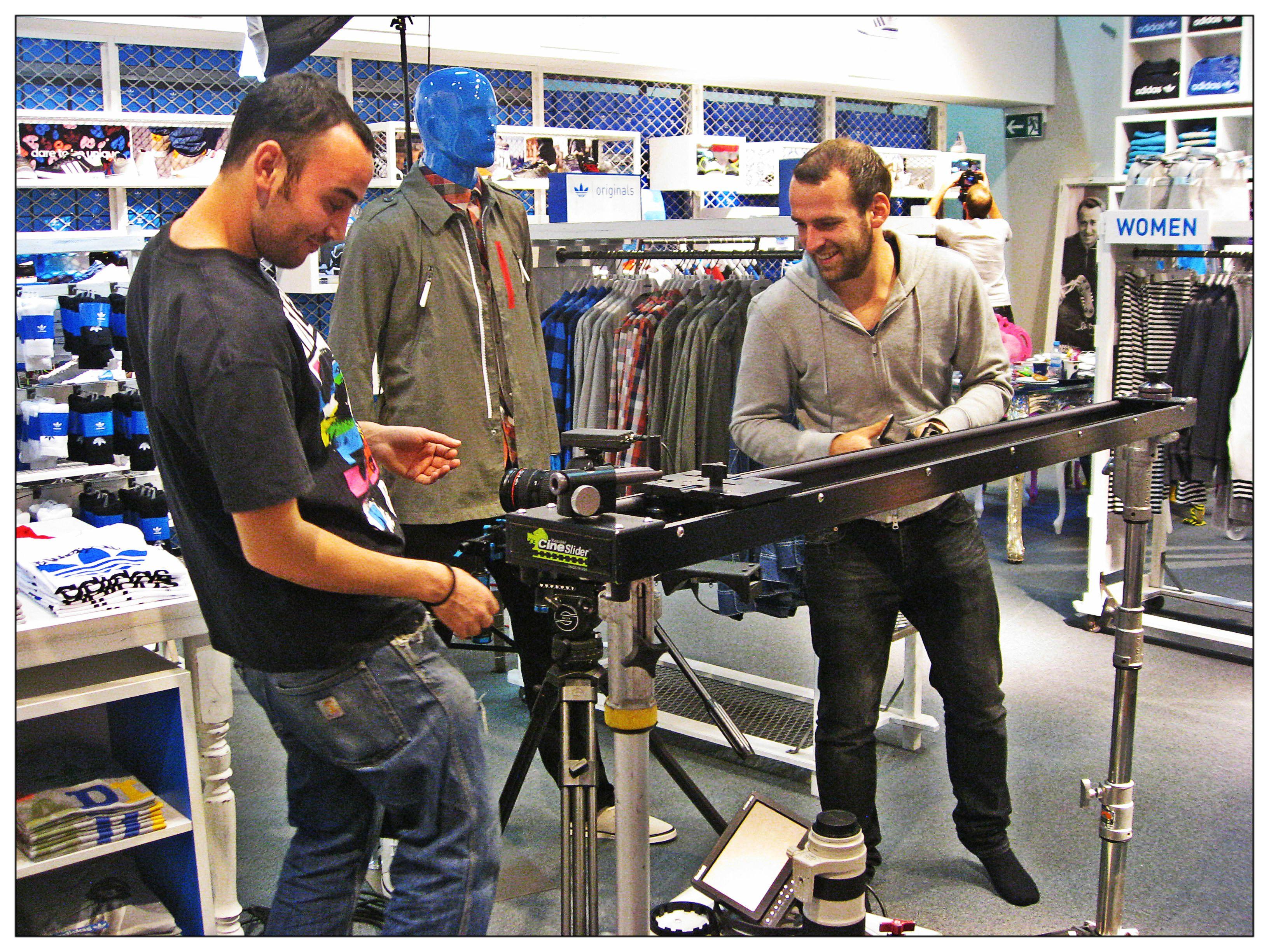 Equipment - adidas Group Careers