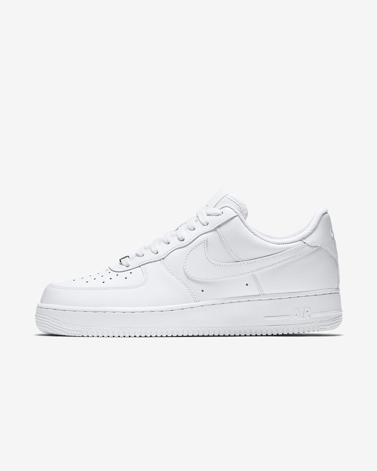 Air Force 1 '07 Men's Shoe | Nike air force, Air force one