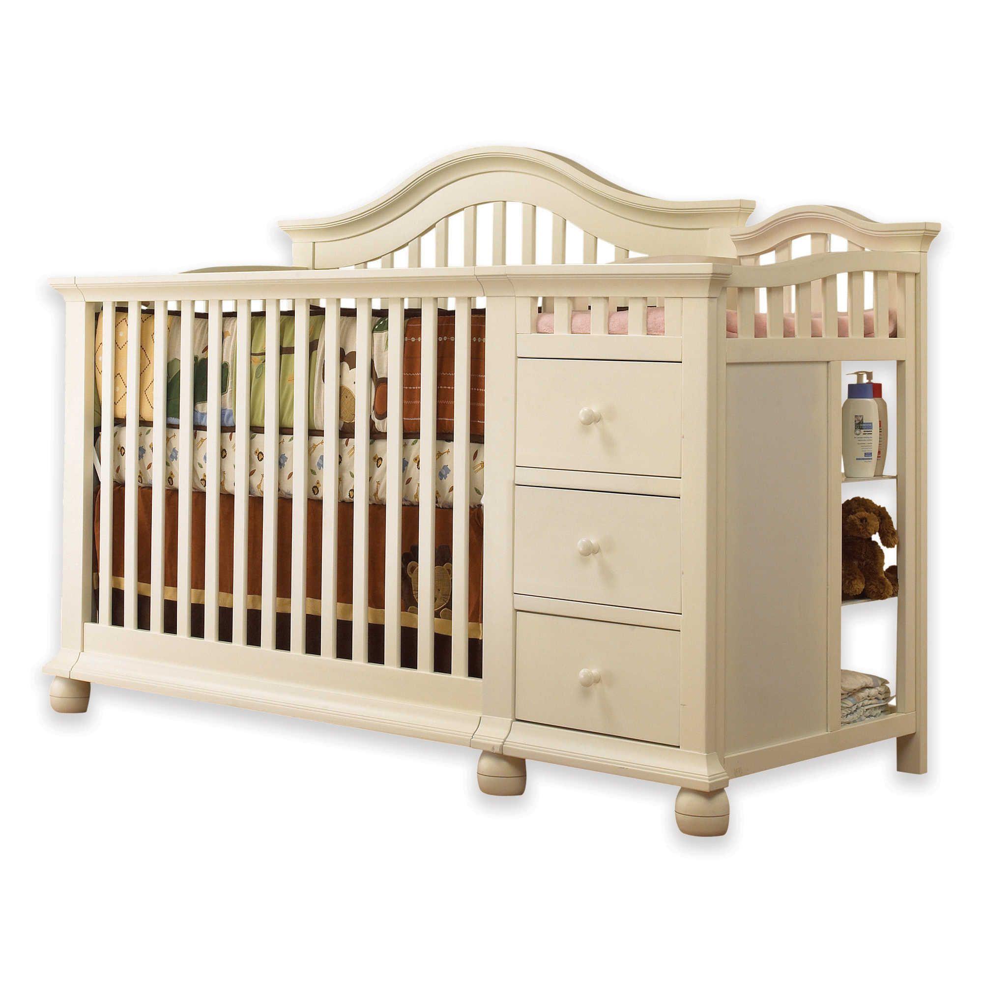 crib jpma delta children white safety zone cribs baby by in gateway manufacturer powered