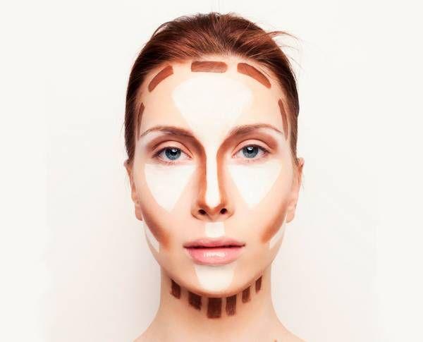 Photo of Make-up-Basics-for-BeginnersMakeup-Basics-101Basic-Makeup-TechniquesCelebrity-Ma …