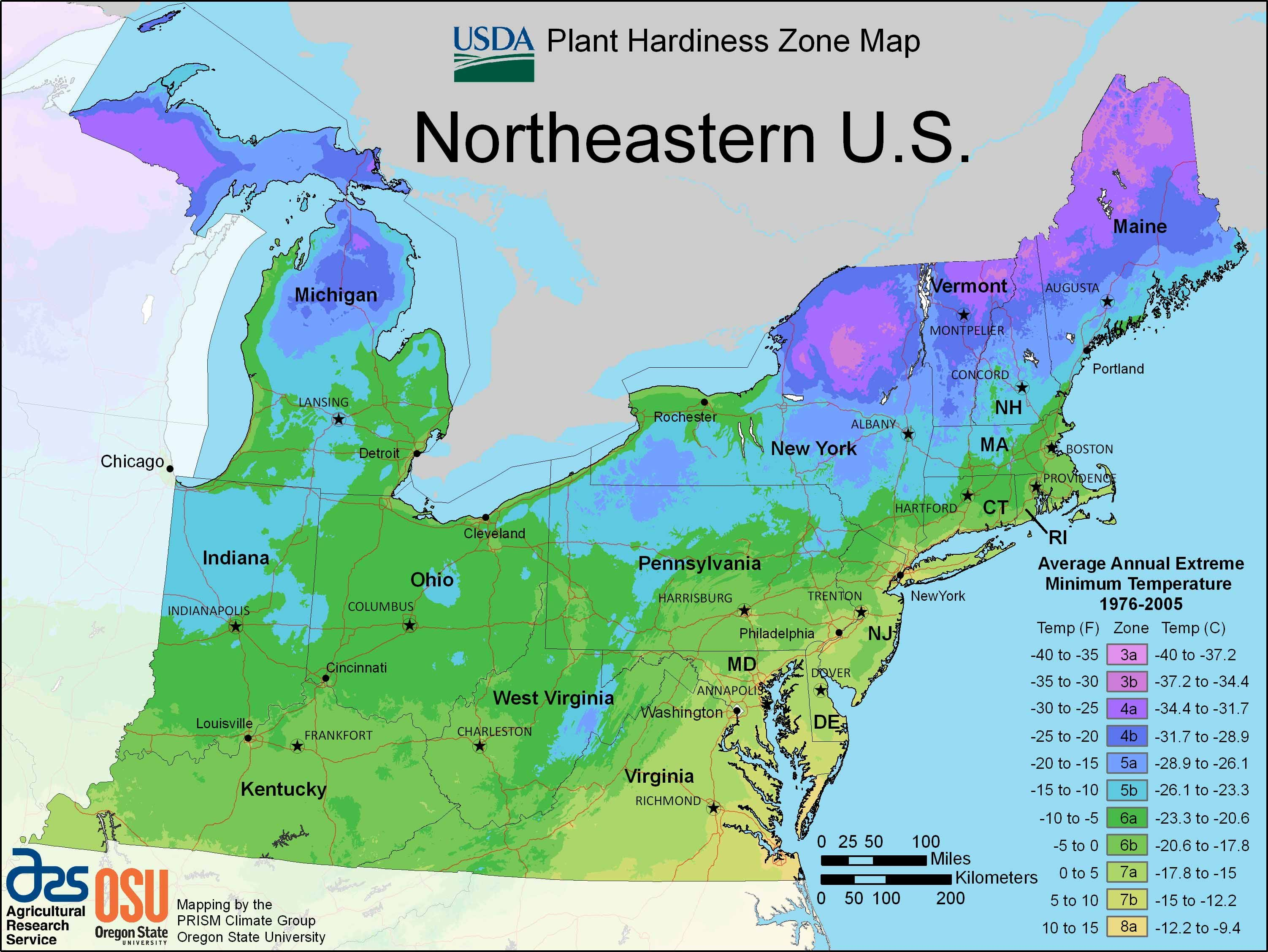 Home Coming Culture Shock Culture Shock North America - Zone map of usa