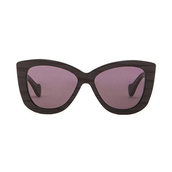 6cf691b50f0 Dita Vesoul Sunglasses Accessories ( 350) ❤ liked on Polyvore featuring  accessories