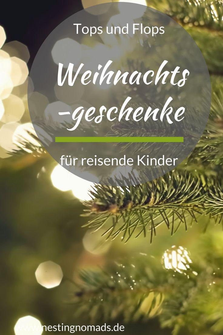 Die besten Geschenke (nicht nur) für reisende Kinder | Geschenkideen ...