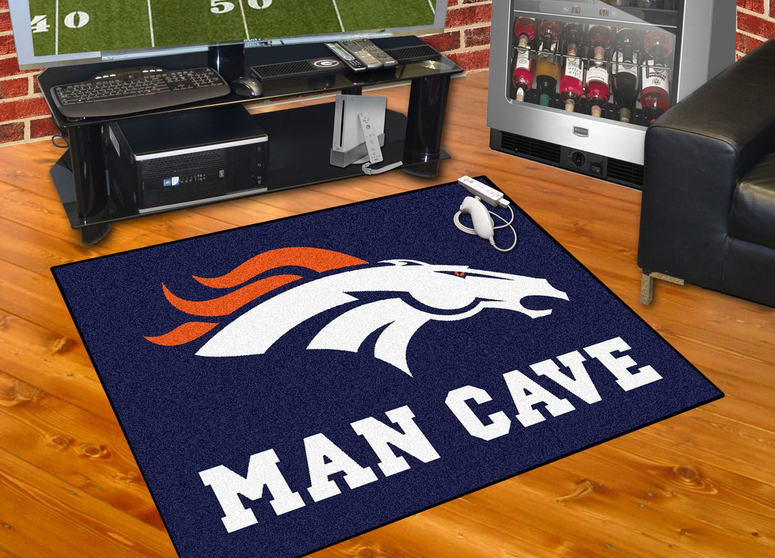man cave denver broncos ideas | Denver Broncos : Sharmikes, A Family Run Business