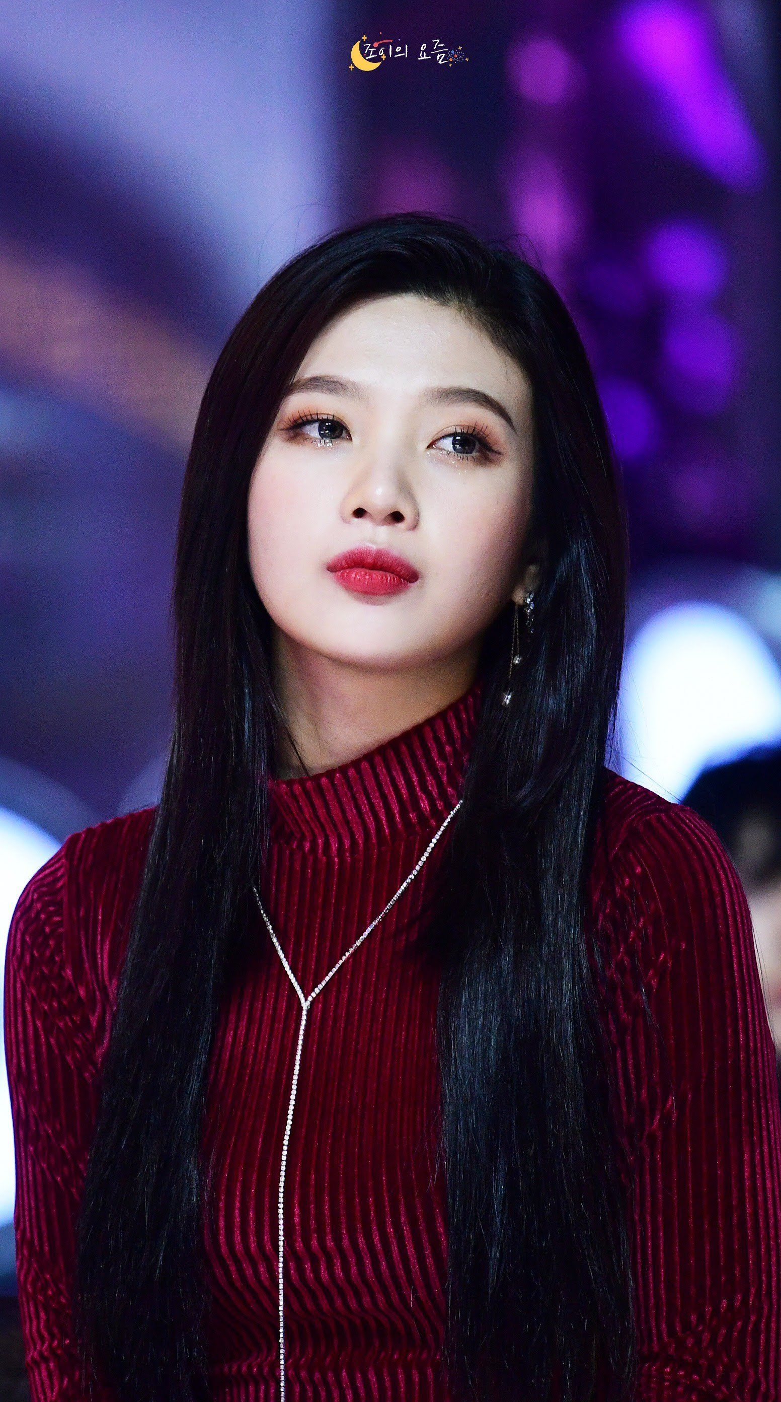8 Hidden Female Visuals You Probably Don T Know About Red Velvet Joy Red Velvet Red Velvet Irene