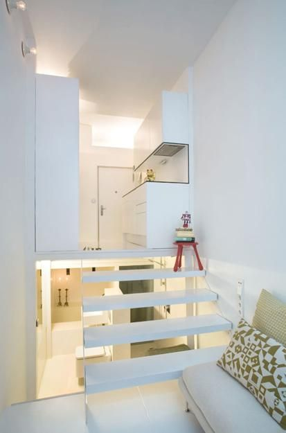 modern interior design ideas for innovative small spaces