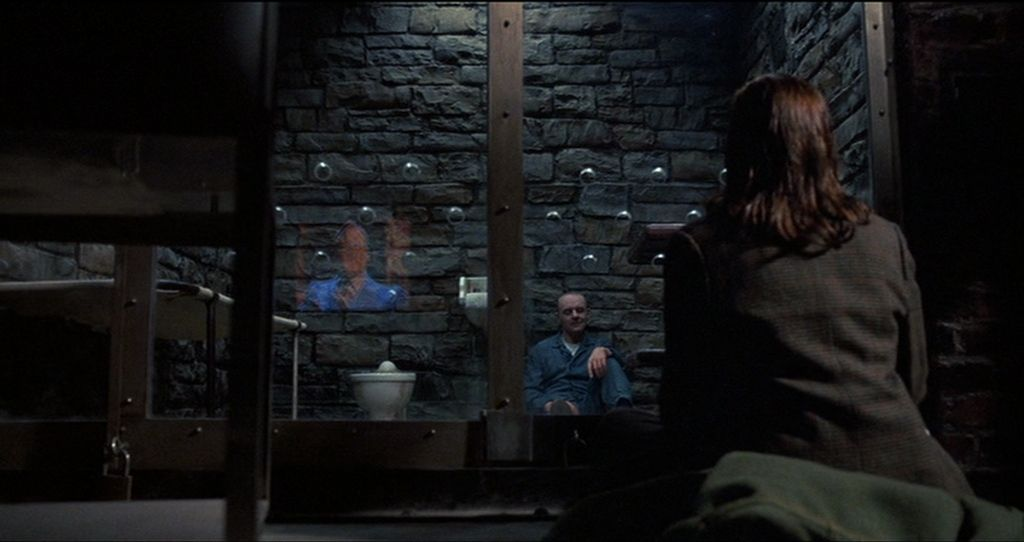 The Silence Of The Lambs | FilmGrab