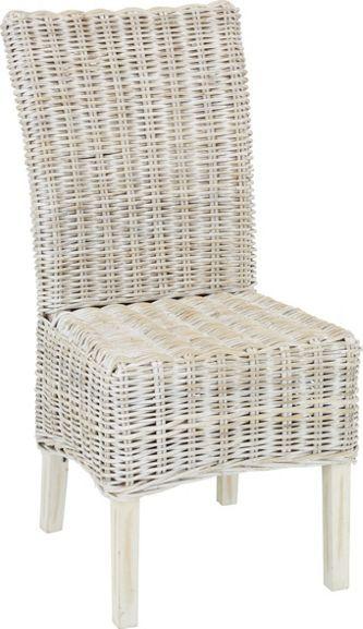 Stuhl aus Rattan – ein Stückchen Urlaub für Ihr zu Hause!