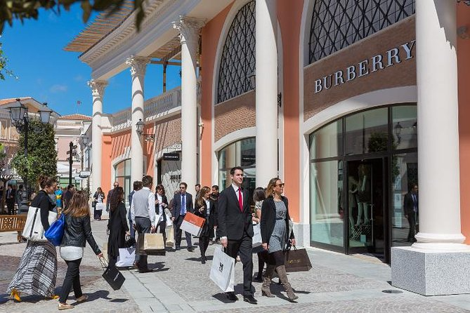 Small Group Tour Outlet Shopping Day Tour To The Castel Romano Fashion District In 2021 Shopping Tour Vacations To Go Rome Tours