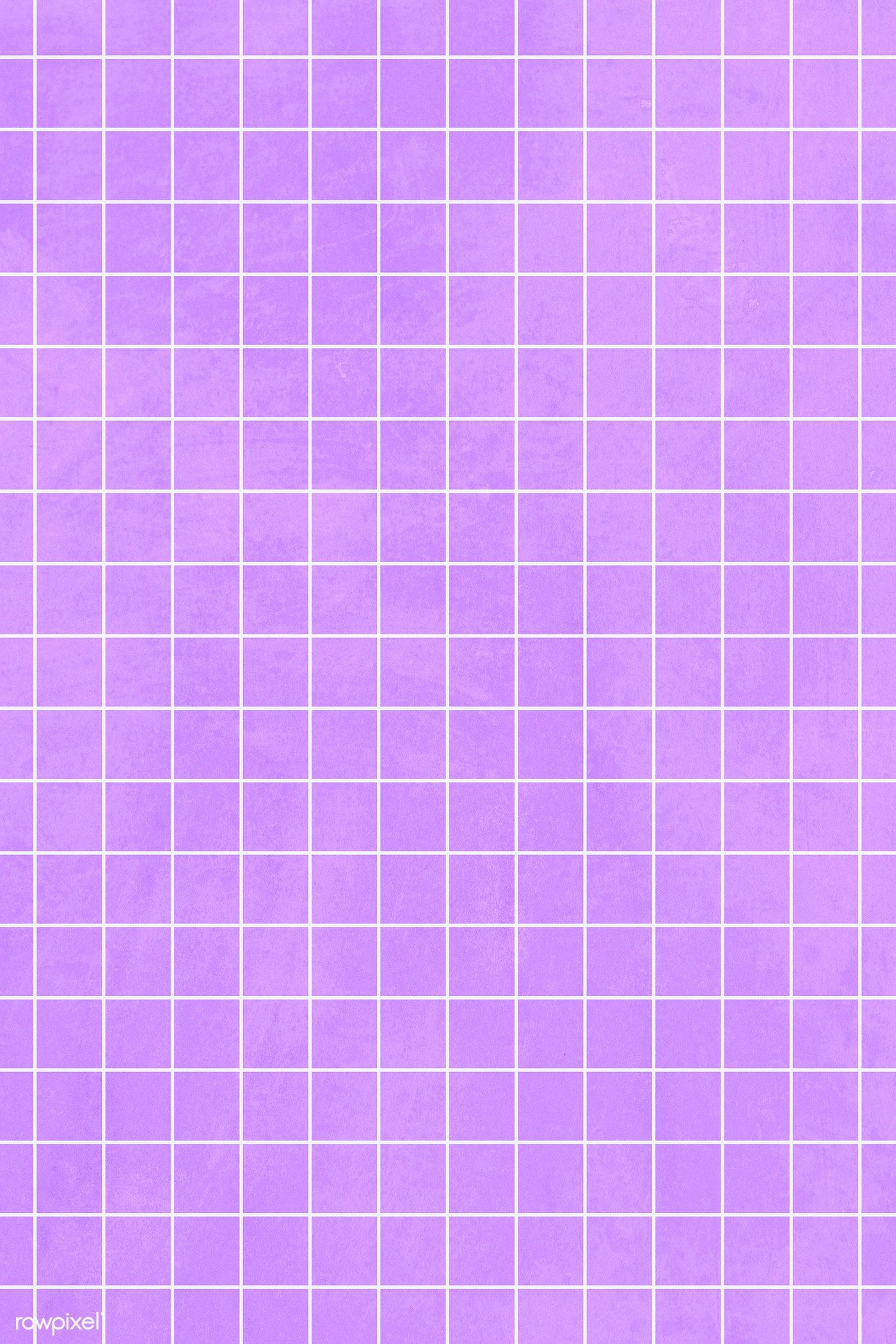 Download Premium Illustration Of Purple Tile Wall Pattern Background Purple Aesthetic Background Wall Patterns Grid Wallpaper