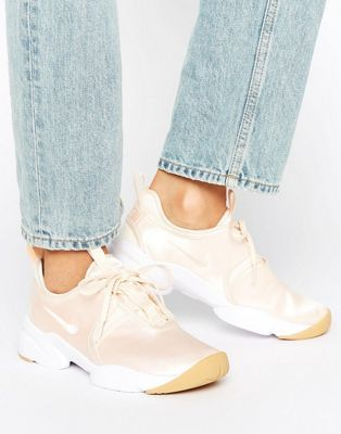 Nike Barely In Trainers Loden OrangePale Trainers wO80PnkX