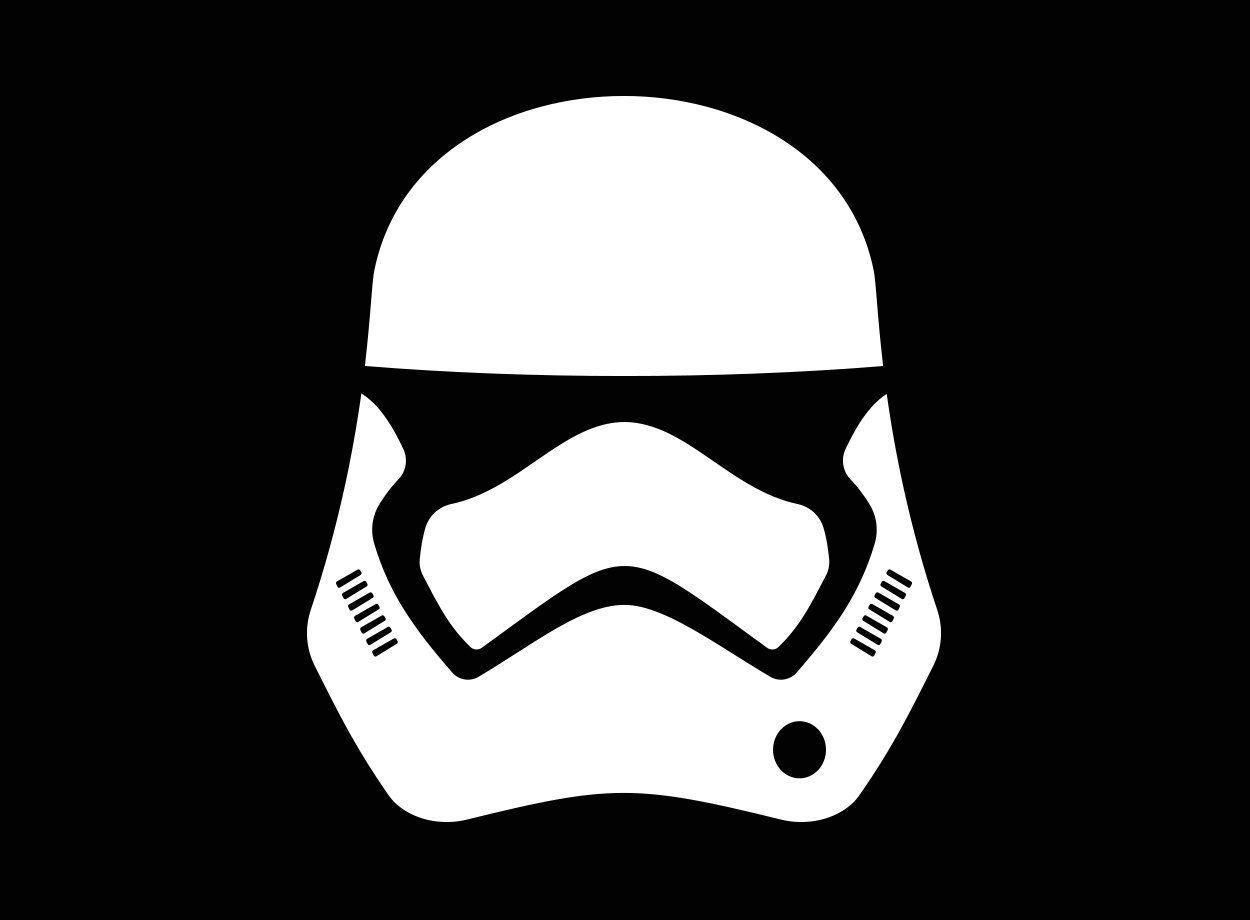 Star Wars The Force Awakens Inspired New Stormtrooper
