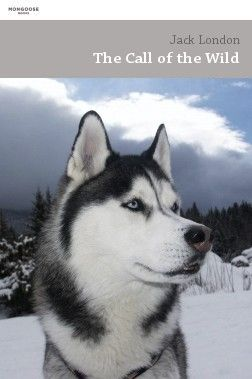 The Call Of The Wild Jack London Siberian Husky Dog Animals