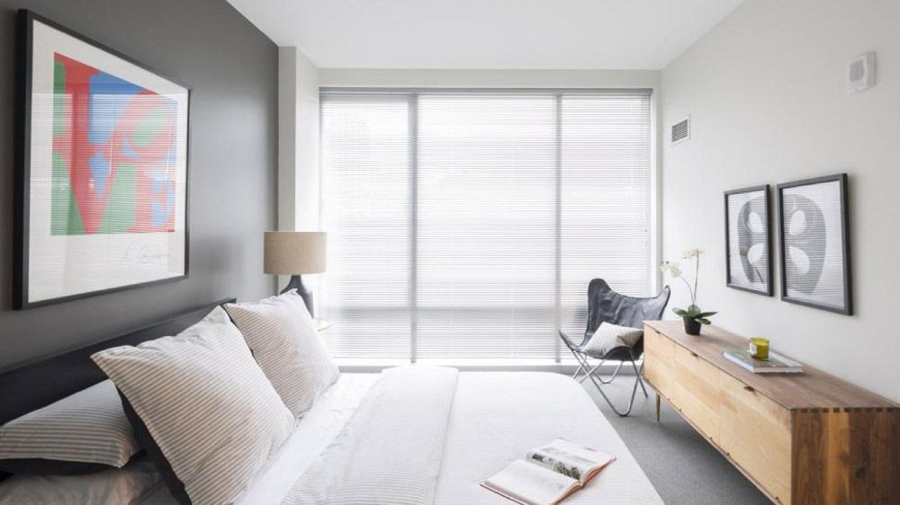 Decorating Your Apartment Minimalist decorate your first apartment. decoración para departamentos
